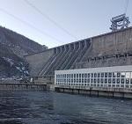 Зейская ГЭС готовится к пропуску весеннего половодья
