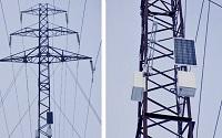 В Колэнерго установлены новые системы мониторинга гололедообразования на 3-х ВЛ150 кВ, снабжающих Мурманск