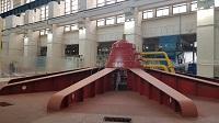 На Волжской ГЭС после модернизации введен в эксплуатацию ГА-3