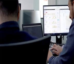 ABB и Evolvere реализуют блокчейн-проект для интеллектуальных электросетей