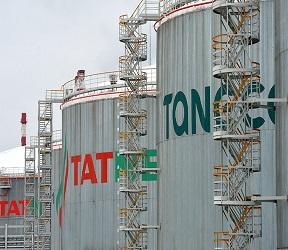 Татнефть: лучшая рентабельность в отрасли