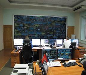 В Тульской энергосистеме введена в работу цифровая система дистанционного управления оборудованием РП 220 кВ Станы